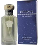 Gianni Versace Dreamer Cologne by for Men, Eau De Toilette (3.4 oz / 100 ml)