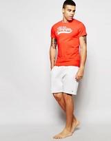 Tommy Hilfiger Sinne Jersey Lounge Shorts In Regular Fit