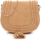 Urban Expressions Jessa Crossbody Bag - Women's