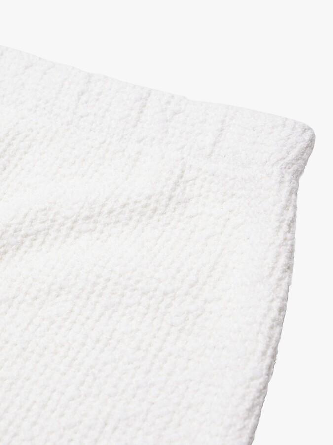Thumbnail for your product : MANGO Tweed Mini Skirt, White