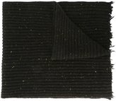 Damir Doma 'Ampere' scarf - men - Polyamide/Cashmere/Wool - One Size