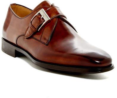 Magnanni Tudanca Buckle Dress Shoe