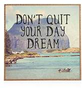DENY Designs Deny Day Dream Framed Print, 12 x 12