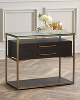 Hooker Furniture Lina Nightstand