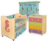 Room Magic RM122-TS Nursery Set