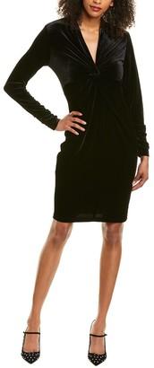 Elie Tahari Cynthia Sheath Dress