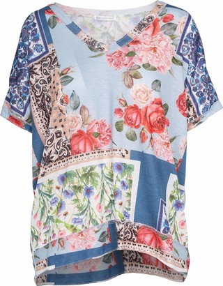M Made in Italy Women's Blouse