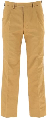 Prada Tailored Chinos