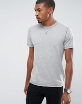 Abercrombie & Fitch T-Shirt Athletic Crew In Grey