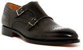 Magnanni Olaz Double Monk Strap Loafer