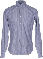Mastai Ferretti Shirts - Item 38652327