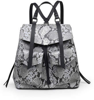 Urban Expressions Charlize Vegan Leather Backpack