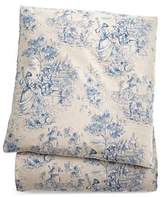 Legacy Twin Toile Duvet Cover