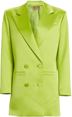 GAUGE81 Tunja Mini Blazer Dress