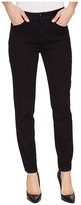 Tribal Five-Pocket Ankle Jegging 28 Dream Jeans in Black Women's Jeans