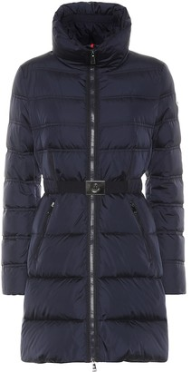 Moncler Accenteur down coat