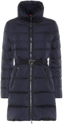 Moncler Accenteur down coat