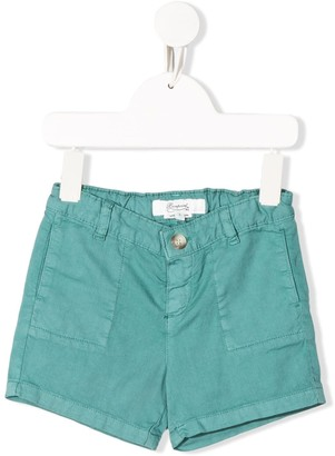 Bonpoint Elasticated Waist Short Shorts