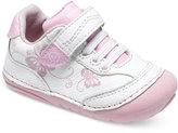Stride Rite Toddler Girls' or Baby Girls' SRT SM Bambi Sneakers