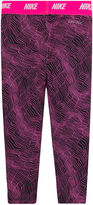 Nike Solid Knit Leggings - Toddler