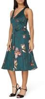 Dorothy Perkins Women's Fit & Flare Dress