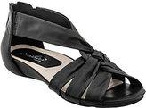 Earth Brands Footwear Earthies Leather Sandals - Sora