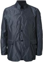 Kent & Curwen lightweight buttoned jacket - men - Polyester - S