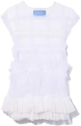 Viktor & Rolf Cute Top in White
