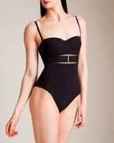 La Perla Contemporary Padded Swimsuit