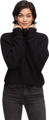 Basin and Range Cozy Seedstitch Sweater - Women's