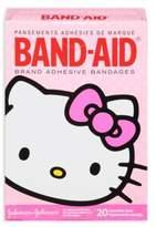 Johnson & Johnson 20-Count Hello Kitty Assorted Bandages