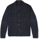 Barena - Cotton-canvas Jacket