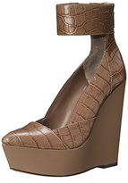 BCBGMAXAZRIA Women's Arcade Wedge Pump