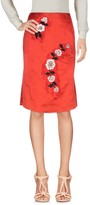 Creatures of the Wind Knee length skirts - Item 35367237