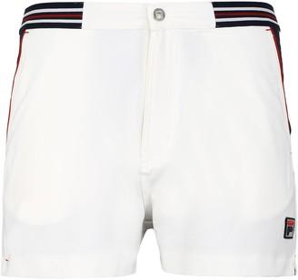 Fila Techno Fabric Bermuda-shorts