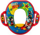 The First Years Disney's Mickey Mouse Potty Seat by