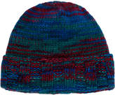 The Elder Statesman classic knitted beanie hat