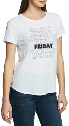 1 STATE Friday Graphic Tee