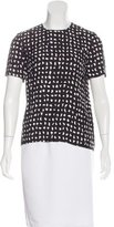 Christian Wijnants Tata Dot Blouse w/ Tags