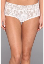 DKNY Intimates Signature Lace Boyshort