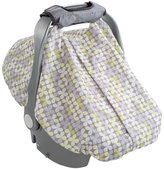 Summer Infant Carry and Cover Infant Car Seat Cover - Clover