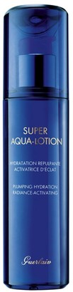 Guerlain Super Aqua Plumping & Hydrating Lotion