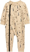 Thumbnail for your product : TINY TRIBE Lightning Bolt Zip Romper