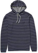 Billabong Men's Flecker Striped Pullover Hoodie