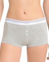 2xist Retro Cotton Boy Shorts #WU0133