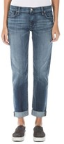 Fidelity Women's Axl Girlfriend Jeans