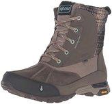 Ahnu Women's Sugar Peak Insulated WP Hiking Boot