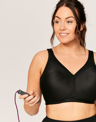 Glamorise The Ultimate Full Figure Sports Bra