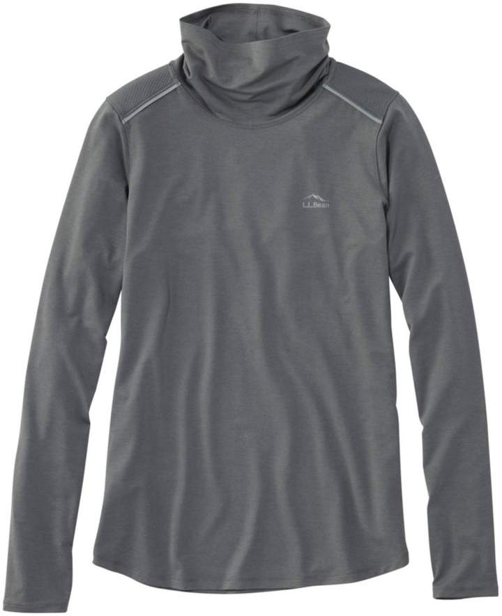 L.L. Bean L.L.Bean Multisport Tech Tee, Long Sleeve