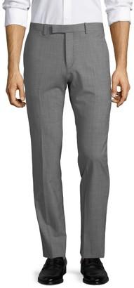 Theory Marlo Modern Houndstooth Pants